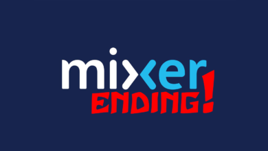 Photo of Mixer Končí!