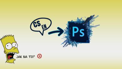 Photo of Jak změnit jazyk ve Photoshopu CC
