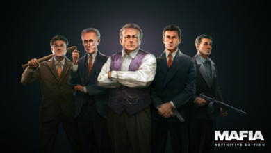 Photo of Mafia: Definitive Edition